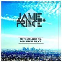 jamie prince